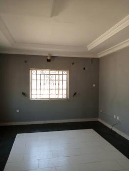 Spacious and Standard 1 Bedroom Flat, Godab, Life Camp, Gwarinpa, Abuja, Mini Flat for Rent