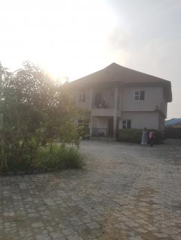 Shared Apartment, Salvation Estate Owode Langbasa, Ado, Ajah, Lagos, Self Contained (single Rooms) for Rent