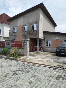 Well-finished 4-bedroom Duplex, Plantation City, Warri, Otokutu Junction, Dsc Expressway, Warri, Delta, Detached Duplex for Sale