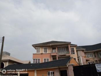 3 Bedroom Flat with a Bq, Lekki Phase 1, Lekki, Lagos, Flat for Rent