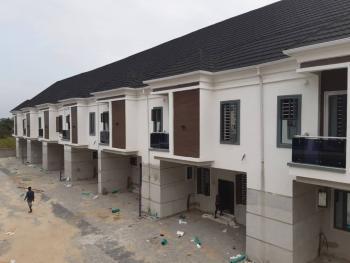 Beautiful 4 Bedroom Terrace, Gra, Ikota Villa Estate, Lekki, Lagos, Terraced Duplex for Sale