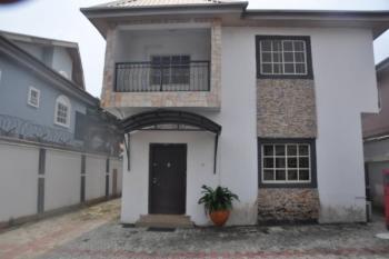 Fully Detached 4 Bedroom Duplex, Lekki Phase 1, Lekki, Lagos, Detached Duplex for Rent