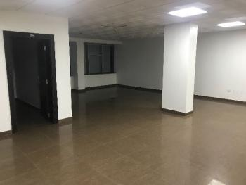 Office Building, Off Akin Adesola, Victoria Island (vi), Lagos, Office Space for Rent