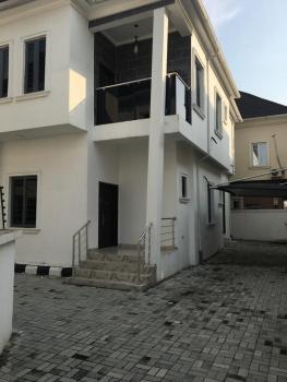 Luxury Five (5) Bedroom Detached Duplex with a Room Bq, Chevy View Estate, Lekki, Lagos, Detached Duplex for Sale