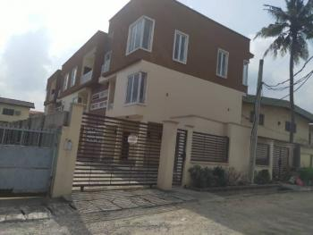 4 Units of 4 Bedroom Terraced Duplex, Opebi, Ikeja, Lagos, Terraced Duplex for Sale