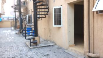 a Very Sizable Bq, Behind Zenith Bank, Osapa, Lekki, Lagos, Self Contained (single Rooms) for Rent