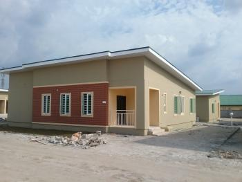 Lovely Finished 3 Bedroom Bungalow, Rooms Ensuite + Bq, Rccg Camp, Km 46, Ogun, Detached Bungalow for Sale