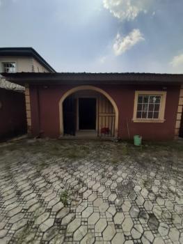 a Room Self Shared Apartment, Destiny Homes Estate, Sangotedo, Ajah, Lagos, Detached Bungalow for Rent