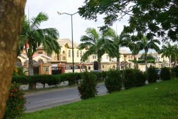 450 Sqm Waterfront Land, Waterfront, Road 2, Vgc, Lekki, Lagos, Residential Land for Sale