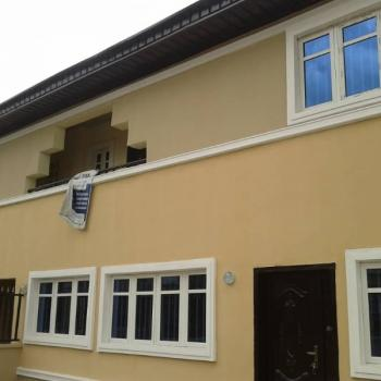 4 Bedroom Semi Detached Duplex, Anjorin Street, Surulere, Lagos, Self Contained (single Rooms) for Sale