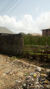 2 Plots of Fenced Land (governors Consent), Beside Lezina Event Center and Opposite Catholic Church Addo Road, Ado, Ajah, Lagos, Residential Land for Sale