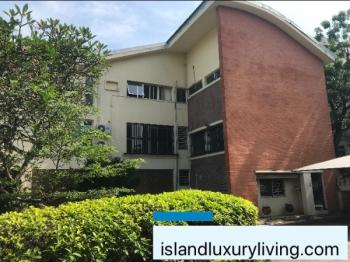 2 Unit 5 Bedroom Semi Detached Houses, Off Kingsway Road, Old Ikoyi, Ikoyi, Lagos, Semi-detached Duplex for Rent