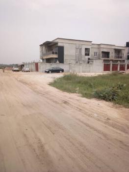 1 Full Plot of Land, Hope Vile Estate, Sangotedo, Ajah, Lagos, Residential Land for Sale