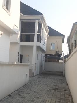 Exquisite 5bedroom Fully Detached House with Boys and Fitted Kitchen, Bera Estate Road Chevron, Chevy View Estate, Lekki, Lagos, Detached Duplex for Sale