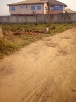 2 Plot of Land, Along Tiled Road at Olorunda Akobo Ibadan, Akobo, Ibadan, Oyo, Commercial Land for Sale