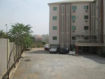 45 Room Hotel  4 Floors Bar Restaurant  Conference Rooms Land Size 1200sqm Additional Land, Zone 5, Wuse, Abuja, Hotel / Guest House for Sale