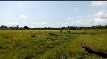 a  Plot of Land, Behind Novare Shoprite Mall Off Monastery Road Sangotedo Lekki, Lekki Expressway, Lekki, Lagos, Mixed-use Land for Sale