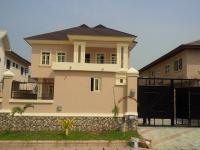 Luxury 5 Bedroom Detached Duplex, Vgc, Lekki, Lagos, 5 Bedroom Detached Duplex For Sale