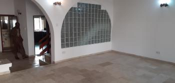 4 Bedroom Terrace + Bq, Old Ikoyi, Ikoyi, Lagos, Terraced Duplex for Rent