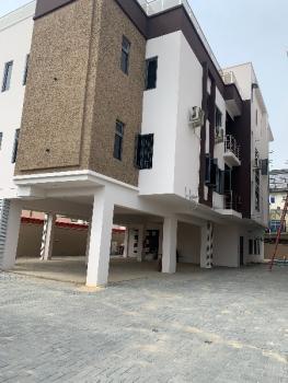 3bedroom Luxury Flat, Off Femi Olowude Street, Lekki Phase 1, Lekki, Lagos, Flat for Sale