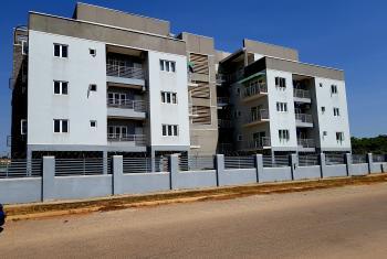 Brand New 3 Bedroom Flat with Elevator, Near Turkish Hospital, Karmo, Abuja, Block of Flats for Sale