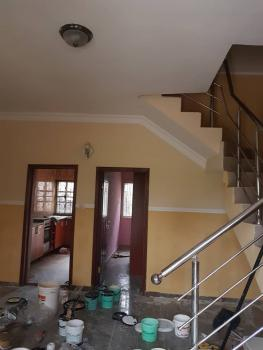 Well Finished Duplex, Opic Estate Ojodu Berger, Morgan Estate, Ojodu, Lagos, Detached Duplex for Sale