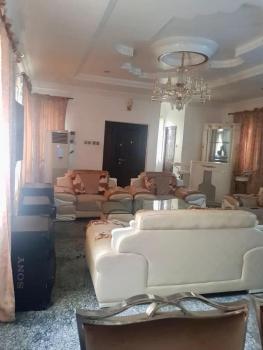 5 Bedroooms Bungalow, Giwa, Iju-ishaga, Agege, Lagos, Detached Bungalow for Sale