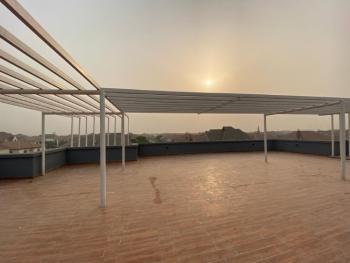 1 Bedroom with a Terraced Penthouse, Lekki Phase 1, Lekki, Lagos, Flat Short Let