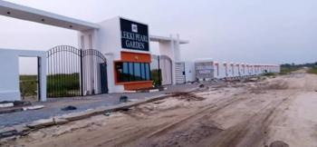 Lekki Pearls Gardens, Abijo Gra, Sangotedo, Ajah, Lagos, Mixed-use Land for Sale
