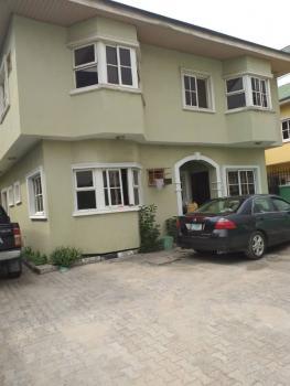 4 Bedroom Detached, Oniru, Victoria Island (vi), Lagos, Detached Duplex for Rent