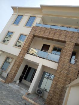 Executive 5 Bedrooms House, Oniru, Victoria Island (vi), Lagos, Detached Duplex for Rent