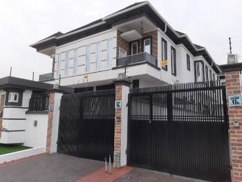 4bedroom Semi Detached Duplex, Chevy View Estate, Lekki, Lagos, Semi-detached Duplex for Sale