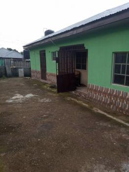 Fully Detached 2 Bedrooms Flat with Bq, Biaji Across, Kubwa, Abuja, Detached Bungalow for Sale