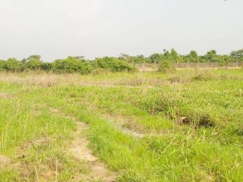 3000sqm of Land Fully Feced with Gate, Sharing Fence with Opic House Along Lagos- Ibadan Express, Opic, Isheri North, Ogun, Mixed-use Land for Sale