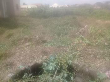 90ft By 100ft Commercial Land, Along Aikhionbare Road G.r.a, Benin, Oredo, Edo, Commercial Land for Sale