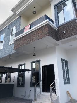 Beautiful 4 Bedroom Semi Detached Duplex in Lekki County Homes, Lekki Phase 2, Lekki, Lagos, Semi-detached Duplex for Sale