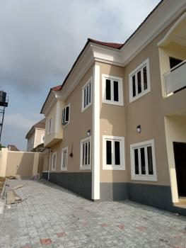 4 Bedroom Duplex, Life Camp, Gwarinpa, Abuja, Detached Duplex for Sale