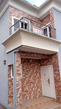 Luxury 2bedroom Terrace Duplex, Greenland Estate, Olokonla, Ajah, Lagos, Terraced Duplex for Rent