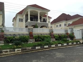4 Bedroom Fully Detached Duplex, Life Camp, Gwarinpa, Abuja, Detached Duplex for Sale