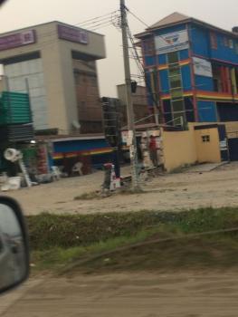 Office Block, Osapa, Lekki, Lagos, Plaza / Complex / Mall for Sale