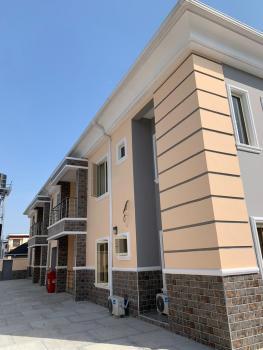 Brand New 3 Bedroom Flat with Bq, Ikate Elegushi, Lekki, Lagos, Flat for Rent