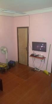Decent Self-contained Apartment, Lbs, Olokonla, Ajah, Lagos, Self Contained (single Rooms) for Rent