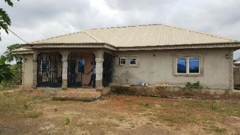 Two Units of 2-bedroom Flats with Large Land, Arigbawo, Mowe, Ogun State, Mowe Ofada, Ogun, Flat for Sale