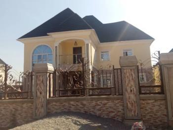 5 Bedroom Duplex All En-suite, Galadimawa, Abuja, Detached Duplex for Sale