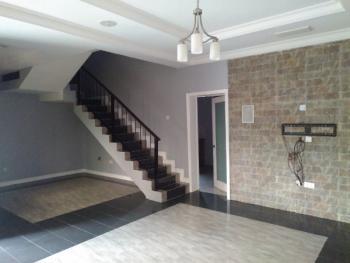 Luxury 4 Bedroom Terrace House with a Bq, Ikate Elegushi, Lekki, Lagos, Terraced Duplex for Rent