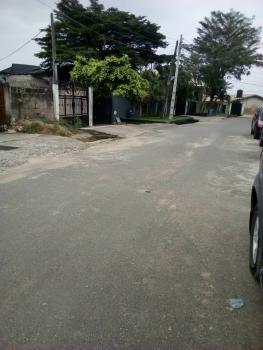 Half Plot, Off Ayodele Fanoiki Street, Gra Phase 1, Magodo, Lagos, Residential Land for Sale