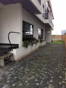 3 Bedrooms Terrace, Lekki Phase 1, Lekki, Lagos, Terraced Duplex for Rent