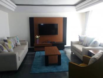 Beautiful Four Bedroom Flat, Nicon Town Estate, Lekki Expressway, Lekki, Lagos, Flat Short Let