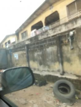 Standard 2 Building Together on 2 Plot with C of O, By Adealu Araromi, Dopemu, Agege, Lagos, Block of Flats for Sale
