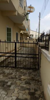 Executive All  En Suite 4 Bedrooms Corner Piece, Phase 2, Lekki Gardens Estate, Ajah, Lagos, Semi-detached Duplex for Sale